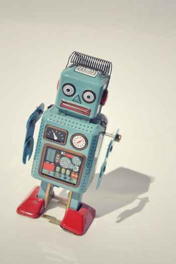 Bots are responsible for over 60 percent of the visits to brands' pages.