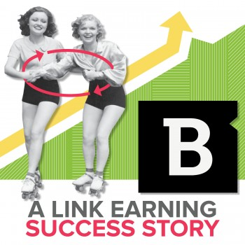 Think link earning strategies are too good to be true? Think again - One Brafton client successfully generates organic links with custom content.