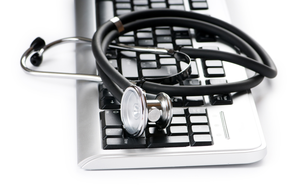 Healthcare companies should embrace the web as an outlet to share public health information and reach wider audiences.