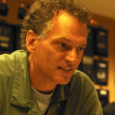 design director ken boostrom
