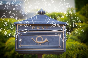 In the rush to build an effective social media marketing strategy, don't forget about your highly effective old friend: email.