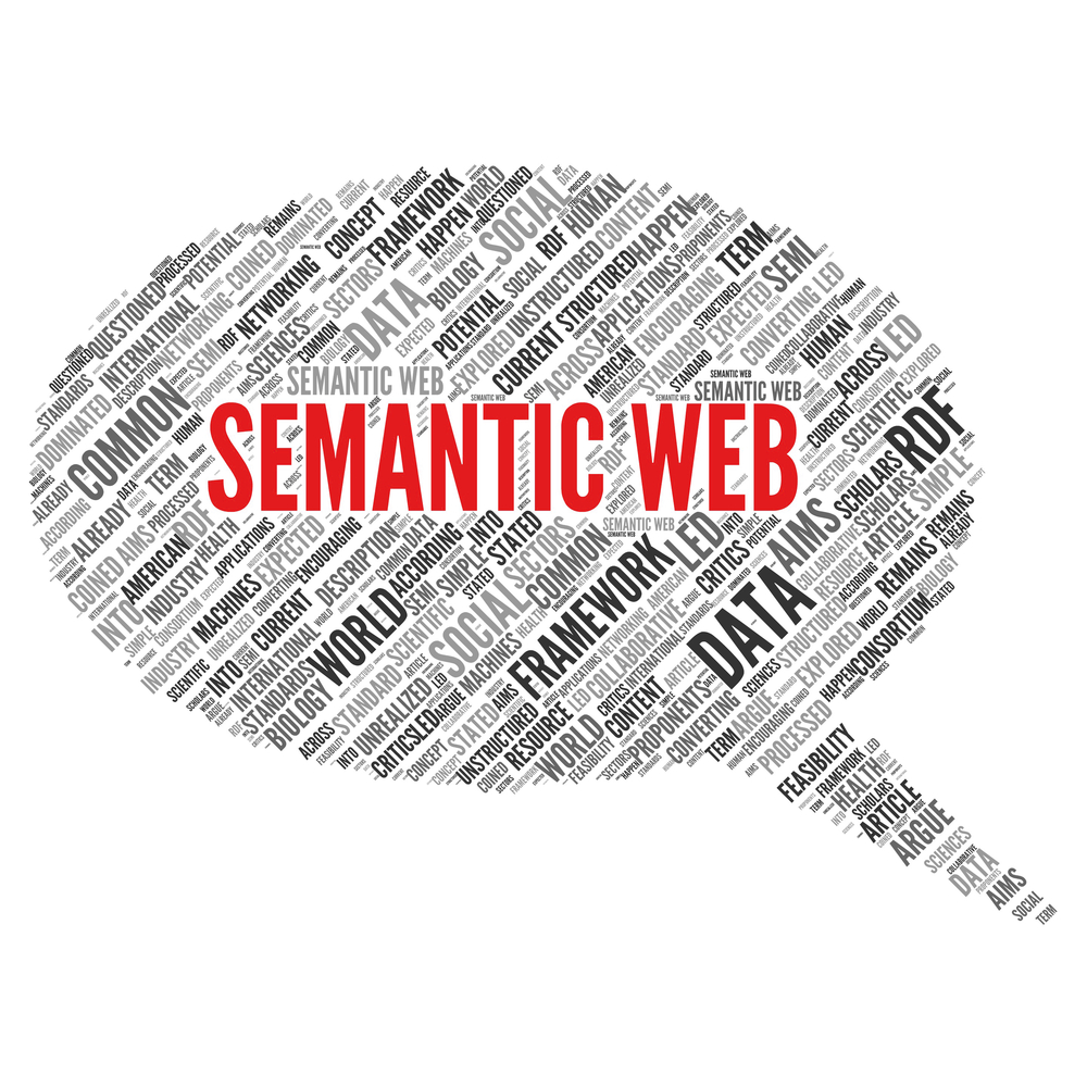 Google and Yahoo are in a race to being the best semantic search answer provider.