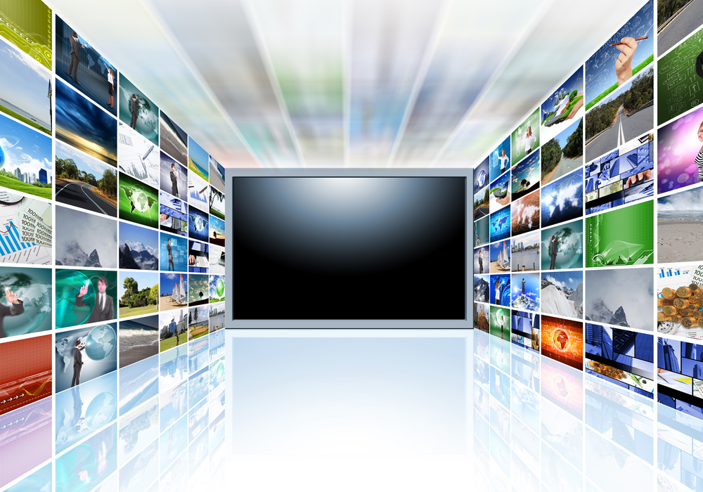 Data points to a convergence between TV ads and video marketing.