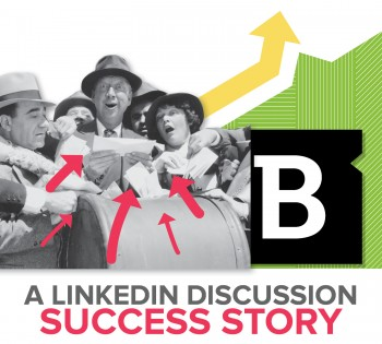 Social ROI is a mystery for most marketers, but one Brafton client demonstrates how LinkedIn can fuel measurable results.