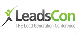 Brafton is attending LeadsCon in Las Vegas March 25 and 26.