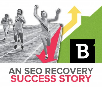 Learn how one of Brafton's customers worked to remove spammy backlinks to recover from a Penguin penalty.