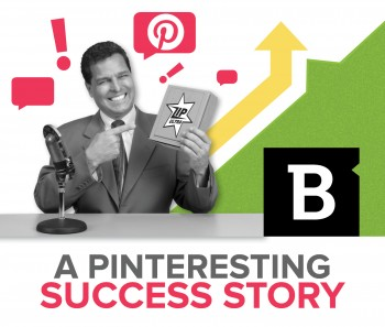 Pinterest is more than a place to share pictures. It's also a place to drive profits, as one Brafton client demonstrated with its social media marketing strategy.