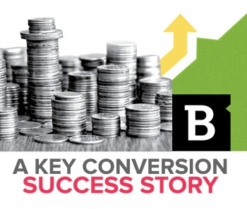 One Brafton customer shows how a blogging strategy can help B2Bs that care more about the quality of leads than the quantity.