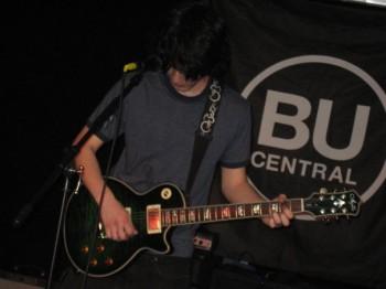 Andrew Guitar
