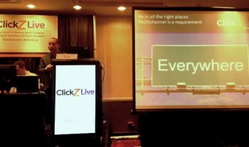 ClickZ Live New York experts talked about using content and free tools to build smarter PPC strategies.