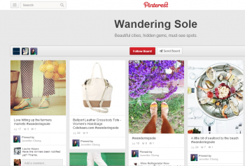 Pinterest marketing may not be as safe as B2Cs thought. The FTC is evaluating whether they're as transparent as they could be.