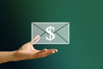 New data shows emails do more than connect marketers with customer contacts. Recipients are driven to buy.