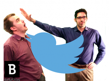 The people have spoken, and Twitter is officially the Social Media Madness for 2014.