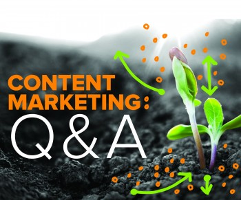 "In anticipation of Brafton's upcoming webinar, ""Repurposing content: How to do more with less,"" we caught up with hosts, Marketing Director Katherine Griwert and Senior Director of Content Francis Ma, […]"