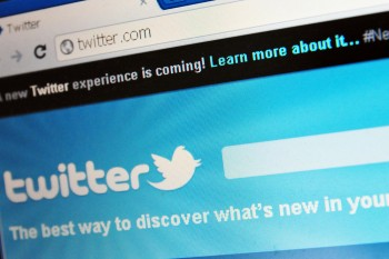 twitter features social marketing content