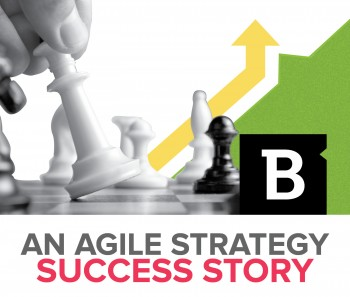 Strategy changes aren't the end of the line for content marketing. In fact, they're important opportunities for improvement.