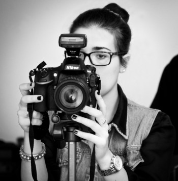 "Zoe Arniotis got her first camera when she was seven years old, and she's been holding onto it ever since. A photographer and videographer through and through, she's a mastermind...  <a class=""excerpt-read-more"" href=""http://www.brafton.com/blog/employee-spotlight-meet-zoe-video-supervisor/"" title=""Read Employee Spotlight: Meet Zoe, Video Supervisor"">Read more »</a>"