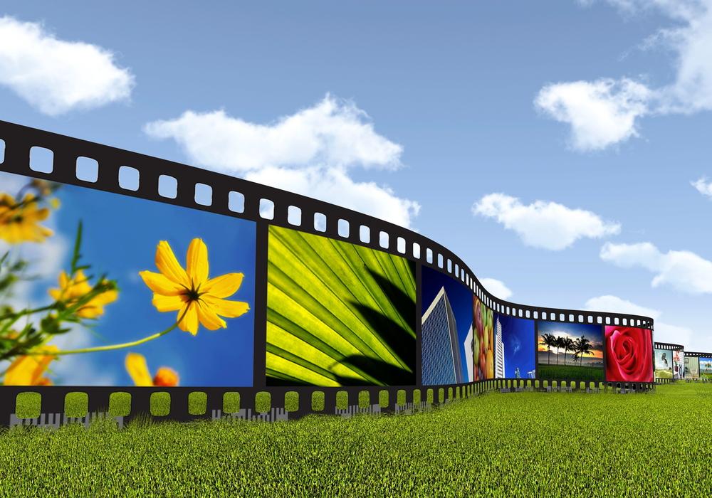 video shares social marketing