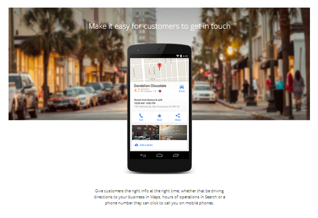 Google's new 'My Business' accounts expected to help marketers build their search, social and mobile presences.