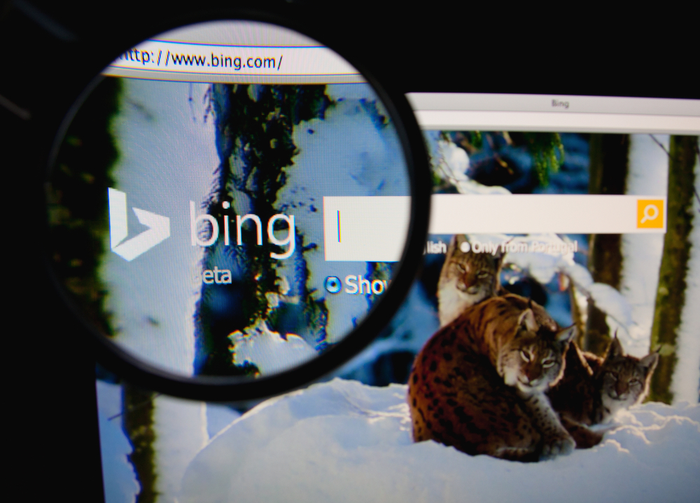 bing semantic search content marketing