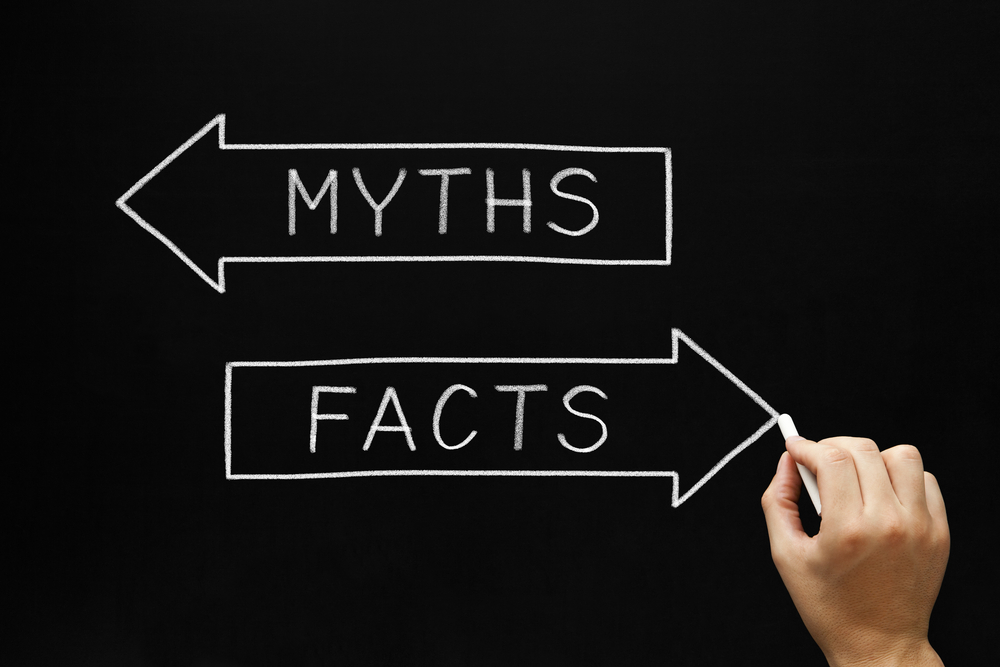 A lot of SEO best practices are really myths - find out what is not really a best practice.