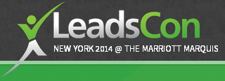 Brafton will be at LeadsCon NY. Want to talk lead generation, prospect tracking and content marketing? Stop by and say hello to our reps.