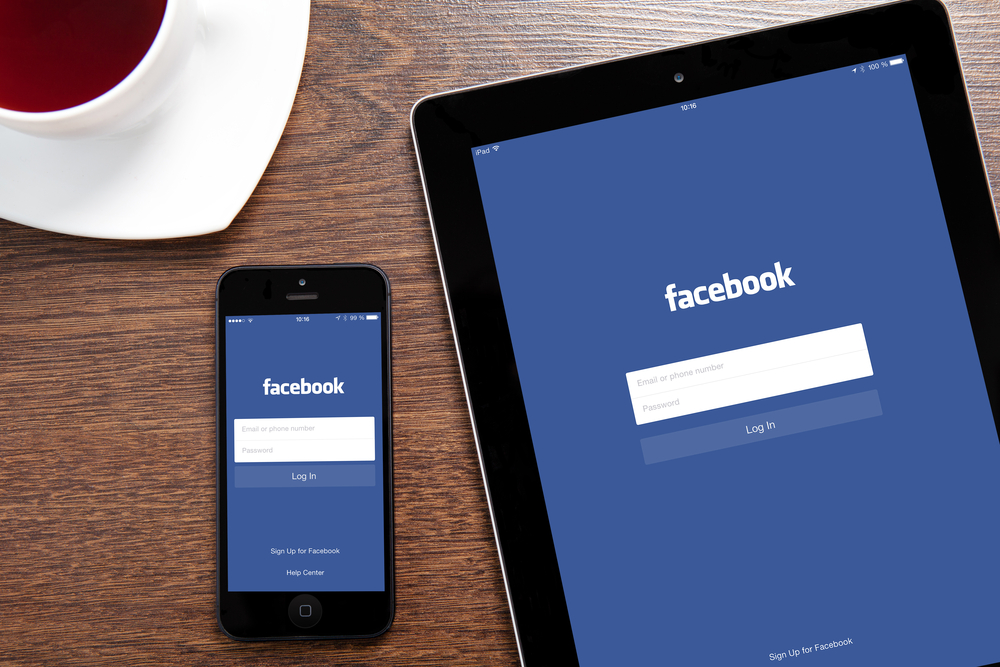 facebook mobile search marketing social ux