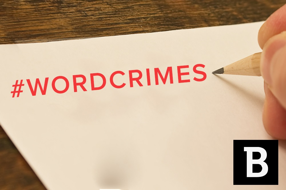 final word crimes