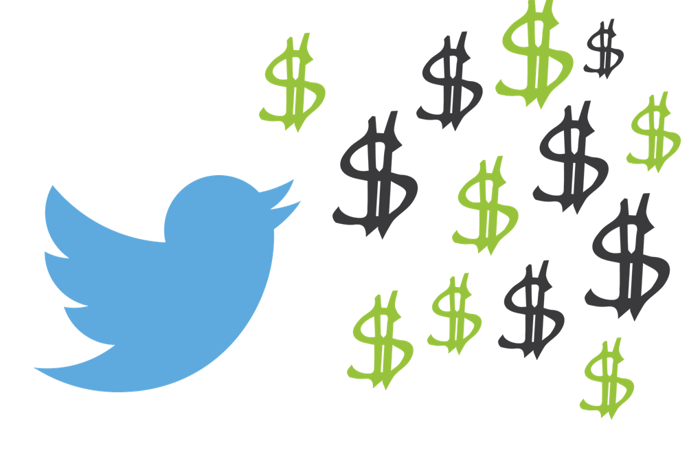 Twitter starts pricing paid content based on social marketing goals.
