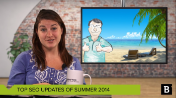 Learn all about the top SEO updates that went into effect during a busy summer 2014, including changes to Authorship.