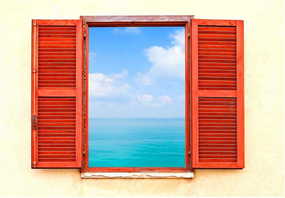 window impression