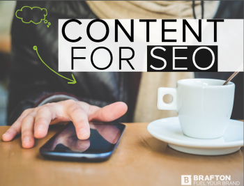 SEO is evolving, and content strategies need to keep pace. This eBook walks marketers through the complicated landscape for results.