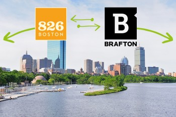 We're proud to introduce our first pro bono partnership with Boston's chapter of the nationally acclaimed nonprofit organization, 826. It feels good to tweet for a cause, particularly one that […]