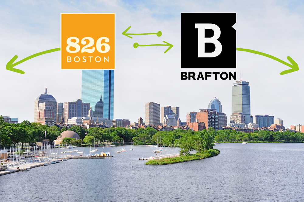 Brafton 826 pro bono marketing