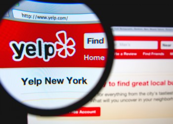 Businesses that rely on Yelp may find their SEO campaigns affected by factors outside of their control - courts rule they can charge for ratings.