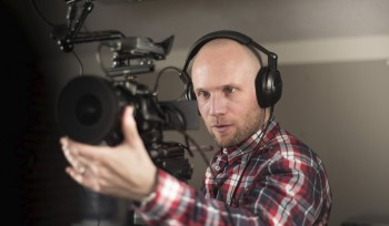 """Brafton's Director of Video Product Perry Leenhouts on """"the new Hollywood"""" and boring brand videos."""