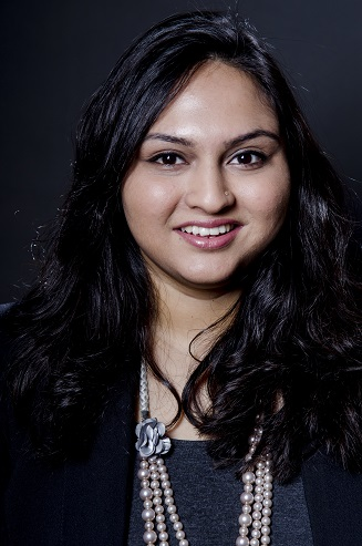 Meet Saayali Rege - a senior marketing research executive at Brafton.