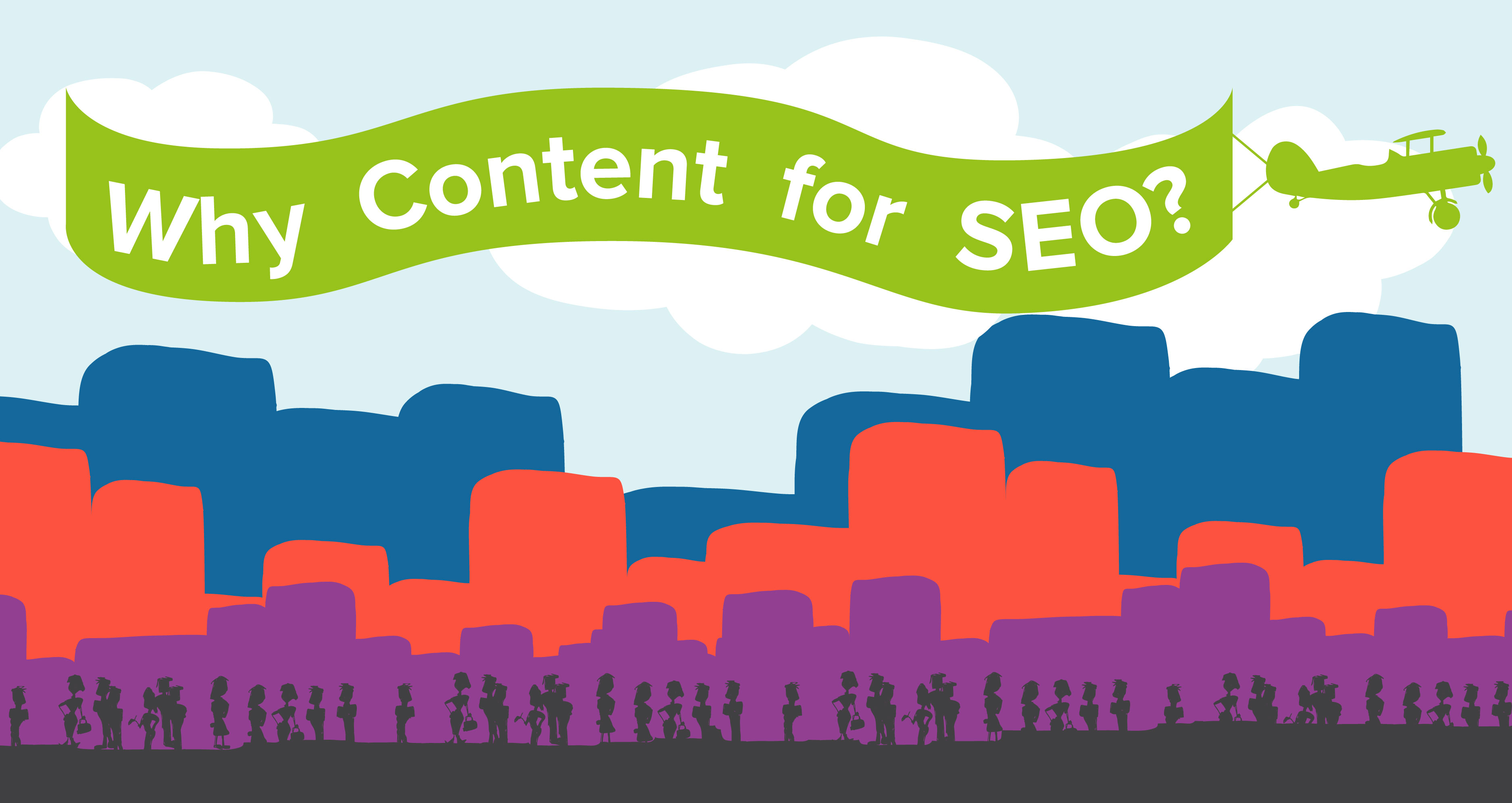 Content for SEO in 2015
