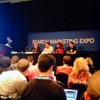 At SMX, panelists discuss the pros and cons of infinite scroll to help you determine whether it's the best UX for your website.