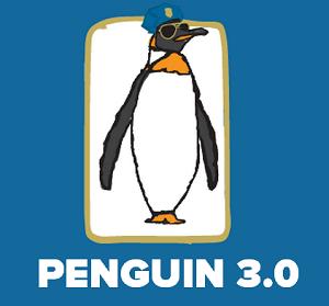 Watch your SEO: Google releases Penguin 3.0