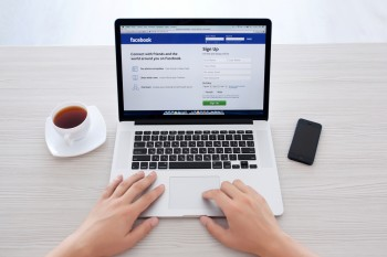 "Of those utilizing Facebook for their social media marketing, 51 percent of B2Cs described their efforts as ""effective,"" but that figure dipped to 36 percent for B2Bs."