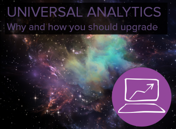 "You have undoubtedly heard about Google's shift to Universal Analytics, but with the 10 million other responsibilities you have as a digital marketer, there is a good possibility the upgrade...  <a class=""excerpt-read-more"" href=""http://www.brafton.com/blog/universal-analytics-upgrade/"" title=""Read Universal Analytics: Why and How You Should Upgrade"">Read more »</a>"