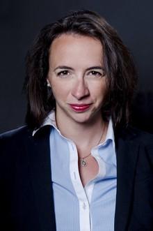 Chief Client Officer Sarah Cugini