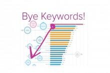 bye keywords