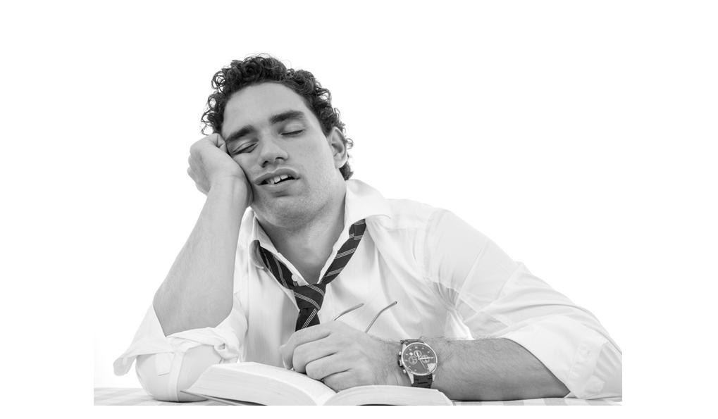boring content puts readers to sleep