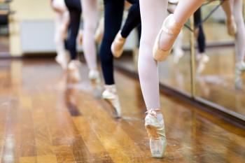 ballet brafton client example