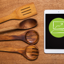 Finding the right recipe for your content marketing strategy.