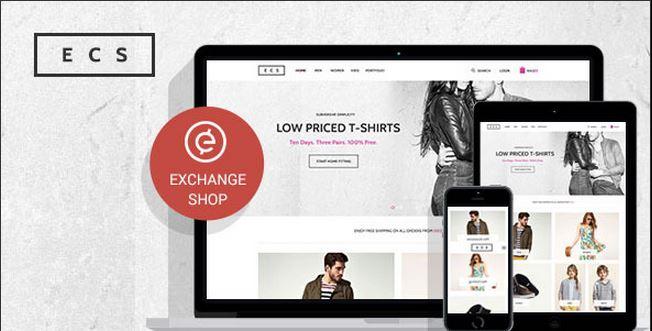 eCommerce example #2