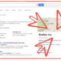 Brafton Knowledge Graph Result