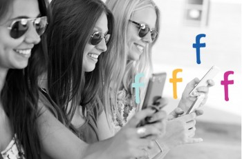 A study finds Facebook is the top social media destination for people to leave highly influential product reviews.